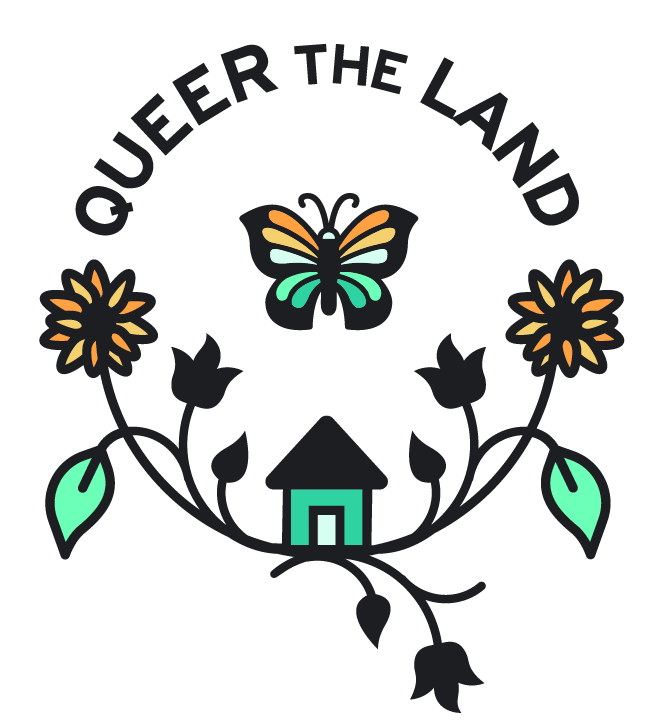 Queer The Land